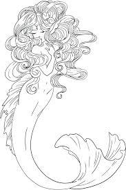 coloring pages mermaids coloring pages mermaid coloring