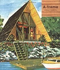 a frame home kits amazon com brodhead garrett a frame house framing kit toys games