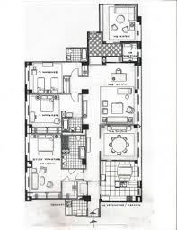 spotting feng shui challenges in floor plans part 1 open spaces