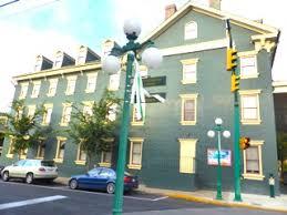 Comfort Suites Lewisburg Holiday 2013