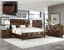 Porter King Storage Bedroom Set Homelegance Porter Bedroom Set Warm Walnut 1852 Bedroom Set
