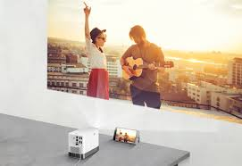 lg hf80ja laser smart home theater projector lg usa