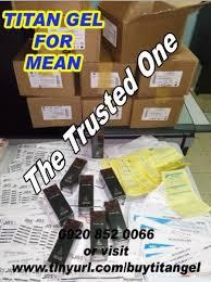 titan gel for men cebu meet up or free shipping natural herbal