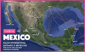 Map Of Cabo Mexico by Faq Viaxico