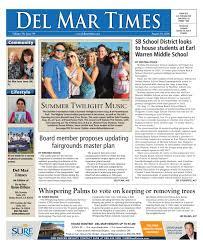 mossy lexus san diego del mar times 08 18 16 by mainstreet media issuu