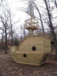 Pirate Ship Backyard Playset by 16 Best Pirate Ship Images On Pinterest Pirate Ships Birthday