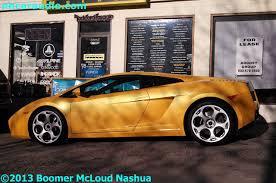 Lamborghini Gallardo Custom - lamborghini custom installation boomer nashua