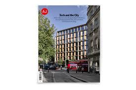 architecture news u0026 buildings u2013 the architects u0027 journal
