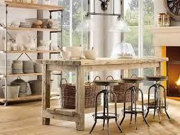 meuble cuisine ancien ancien meuble de cuisine idées décoration intérieure