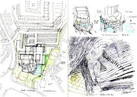 gallery of ofunato civic center and library chiaki arai urban