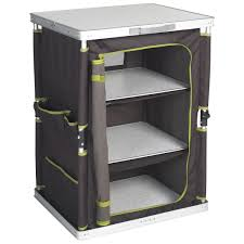coleman instant up cupboard storage furniture camping and
