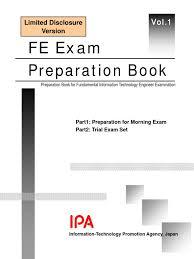 fe exam preparation book vol1 limiteddisclosurever binary coded