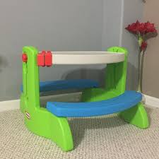 little tikes bench table find more little tikes bench table for sale at up to 90 off