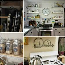 Kitchen Organizing Ideas Brilliant Kitchen Organizing Ideas 15 Easy Kitchen
