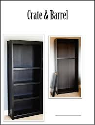 Diy Bookshelves Cheap by Best 25 Cheap Shelves Ideas On Pinterest Cheap Shelves Diy