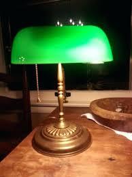 spectacular green desk lamp ideas u2013 trumpdis co