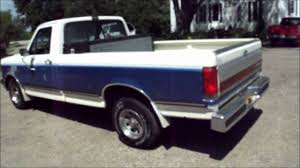 1991 ford f150 xlt lariat 1991 ford f150 xlt lariat cold ac auto shape 302 worker