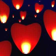 lanterns new year dormire traditional sky lanterns flying glowing lanterns