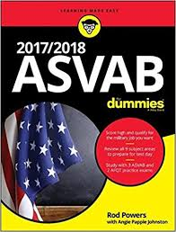 amazon com 2017 2018 asvab for dummies for dummies lifestyle
