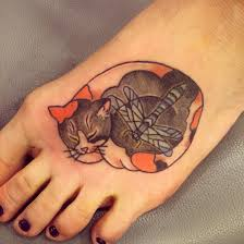 30 beautiful cat tattoos ideas for men and women tattoo cat and