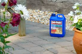 Cleaning Patio With Pressure Washer Cleaning Paving And Patios Love The Garden