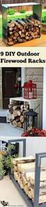 Outdoor Firewood Storage Rack Plans by 15 Creative Firewood Rack And Storage Ideas Page 2 Of 2