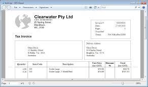 download example invoice not gst registered rabitah net