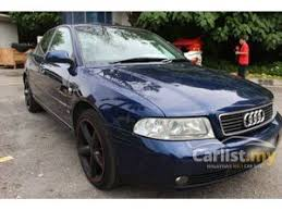 2001 audi a4 for sale search 5 audi a4 1 8 t cars for sale in malaysia carlist my