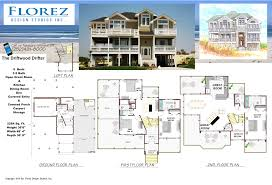 8000 Sq Ft House Plans The Driftwood Drifter House Plan Florez Design Studios