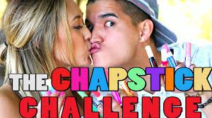 Challenge Wassabi Productions Chapstick Challenge W Laurdiy