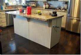 kitchen island molding kitchen island re do before after sweet pickins furniture