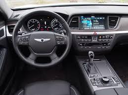2015 Hyundai Genesis Interior Review 2015 Hyundai Genesis 5 0 Ultimate Canadian Auto Review