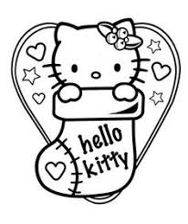 pin by marjolaine grange on coloriage hello kitty pinterest