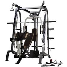 Marcy Diamond Bench My Review Of The Marcy Diamond Elite Smith Machine System