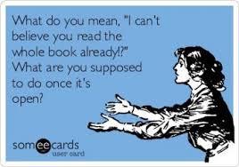 Book Memes - book memes