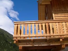 balkone holz referenzen details holzbau kärnten ihr wohntraum aus holz massiv
