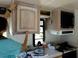 can you whitewash kitchen cabinets diy farmhouse look bleached and white washed oak cabinets