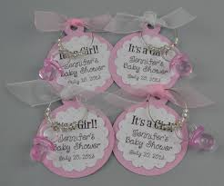 baby girl shower favors ideas staggering baby shower favor forrlft idea decoration