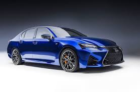lexus new 2016 lexus reveals the new 2016 gs f at the north american