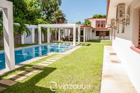 house with pool cepl159 5br 5bt benfast house with pool in siboney u2013 cubaestate