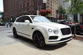 bentley interior black 2018 bentley bentayga black edition stock b966 for sale near