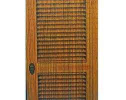 bamboo door beads etsy