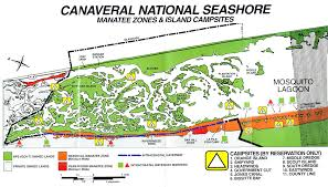 Hunting Island State Park Map by Mosquito Lagoon Camping Oak Hill Fish Camp Oak Hill Usa