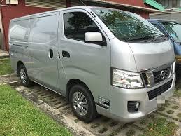 nissan singapore nissan urvan new ban hong lee motor services