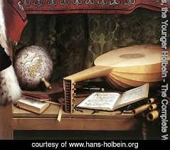 Selve Hans The Younger Holbein The Complete Works The Ambassadors
