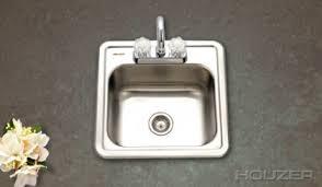 Kitchen Sink Top by Top Mount Kitchen Sinks Top Mount Sinks Houzer