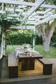 Design Ideas For Black Wicker Outdoor Furniture Concept Outdoor Dining Roomss Best Ideas On Pinterest Farm Style Black