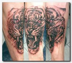 tigertattoo tattoo simple animal tattoos tattoo jack sparrow