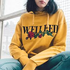 online get cheap sweatshirt yellow aliexpress com alibaba group