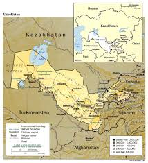 Kabul Map Afghanistan Facilities Afghanistan Maps Perrycastañeda Map